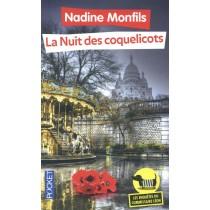 Les enquêtes du commissaire Léon T.2 - La nuit des coquelicots