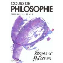 Cours De Philosophie Terminales L, Es Et S