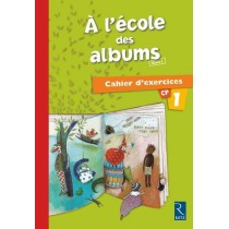 Cahier d'exercices t.1