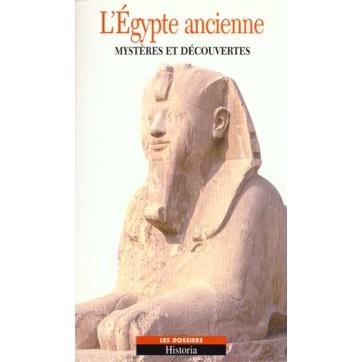 L Egypte Ancienne T2 Les Secrets Du Haut-Nil