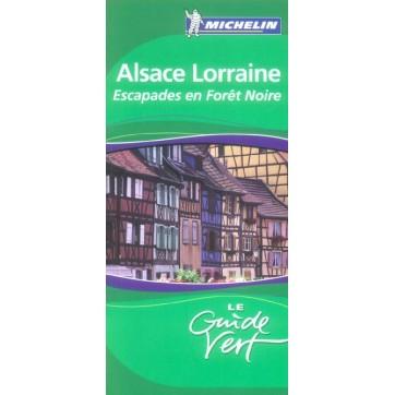 Alsace lorraine, escapades en foret noire