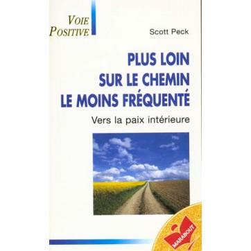 Plus Loin Sur Le Chemin Le Moins Frequent