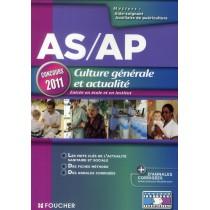 Culture générale et actualité - Concours A S/ AP (édition 2011)