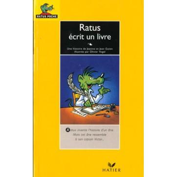 Ratus Ecrit Un Livre