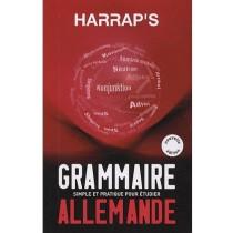 Grammaire allemande (édition 2009)