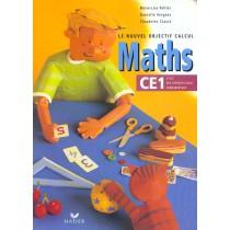 Maths Ce1 - Eleve - Fichier