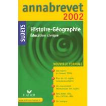Histoire Geographique Et Education Civique