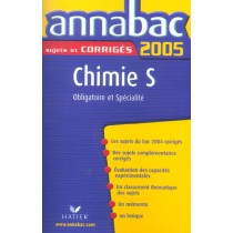 Chimie Terminale S