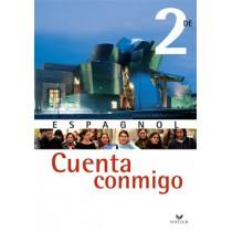 Espagnol - 2Nde - Livre de l'élève + cd audio de l'élève (édition 2005)