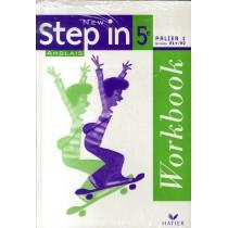 Anglais - 5Eme - Palier 1 - Niveau A1 +/ A2 - Workbook (édition 2007)