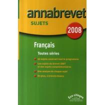 Français - Toutes séries (édition 2008)