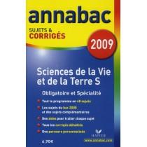 Sciences de la vie et de la terre - Terminale S - Enseignement obligatoire et spécialité (édition 2009)