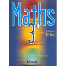 Maths 3eme 2003