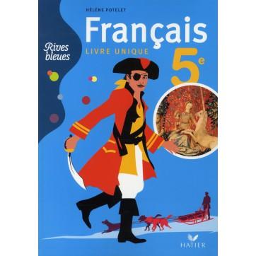 Francais 5eme Livre De L Eleve