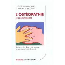 L'Osteopathie Exactement