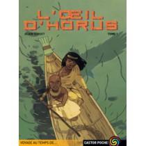 L'oeil d'horus t.1