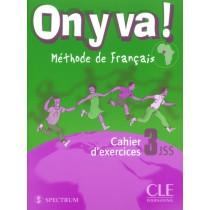 On Y Va N3 Exercices Nigeria