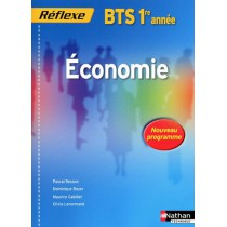 Economie - BTS - 1Ere année (édition 2009)