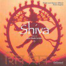 Shiva (Liberateur Des Ames Et Maitre Des Dieux)