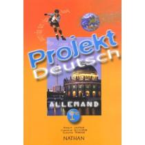 Projekt Deutsch 1e - Edition 2002