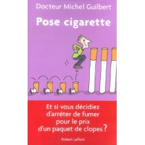 Pose Cigarette