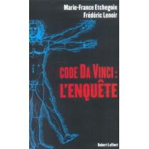 Code Da Vinci L'Enquete