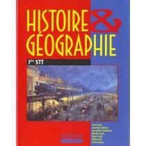 Histoire Et Geographie Premiere Stt