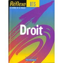 Droit - BTS