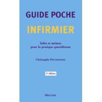 Guide Poche Infirmier 5e